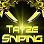 TayzeSniping