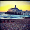 VisitEastbourne