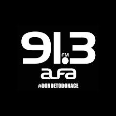 AlfaRadio913