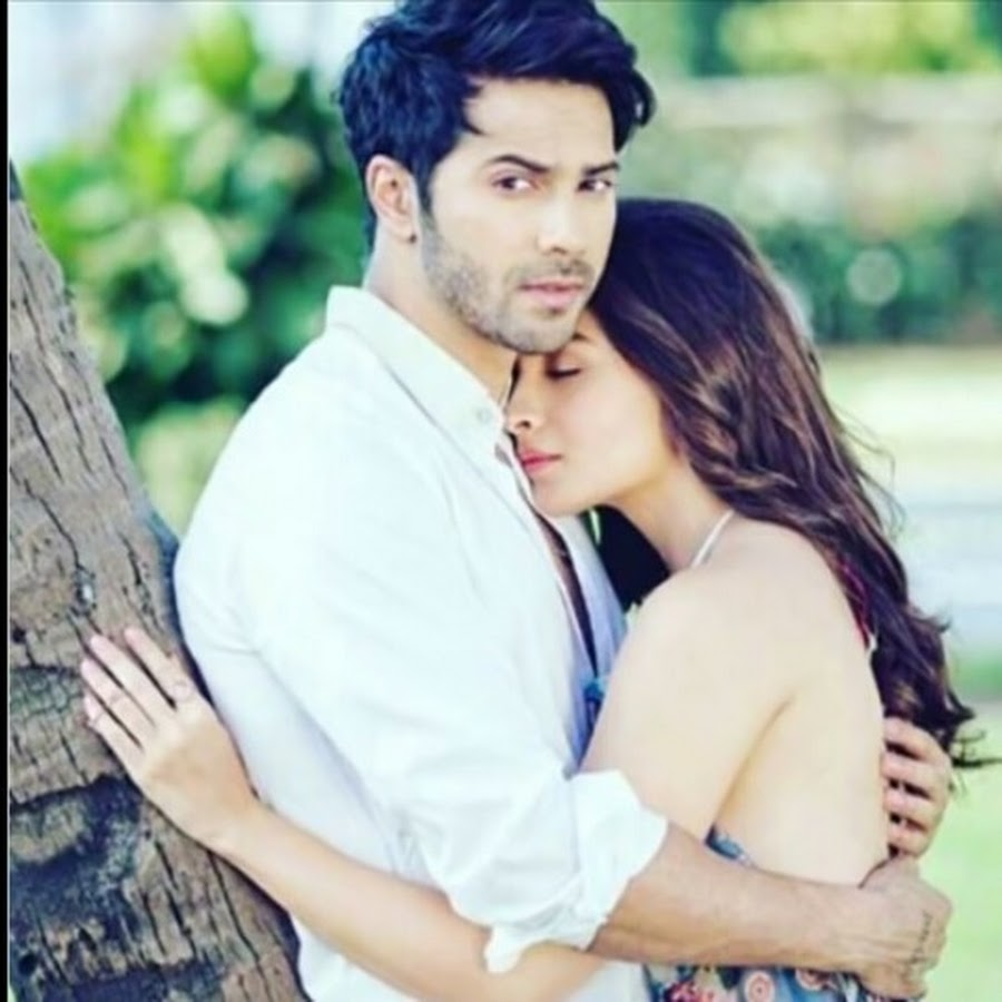 alia bhatt and varun dhawan - 736×919