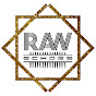 Indian & Asian DJs-Raw Echoes