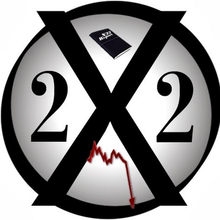 Youtube Website Home: X22Report