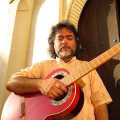 Ruben Diaz Flamenco Guitar
