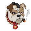 Bushido Devil Dog