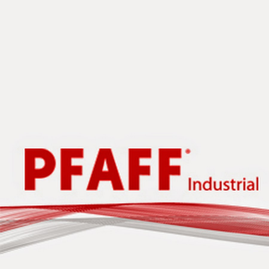 PFAFF Industrial - YouTube