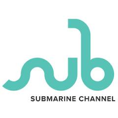 Submarine Channel