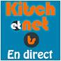 Kitsch et Net, la musique côté obscur!
