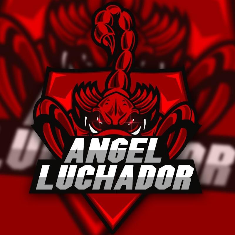 Angel luchador YT