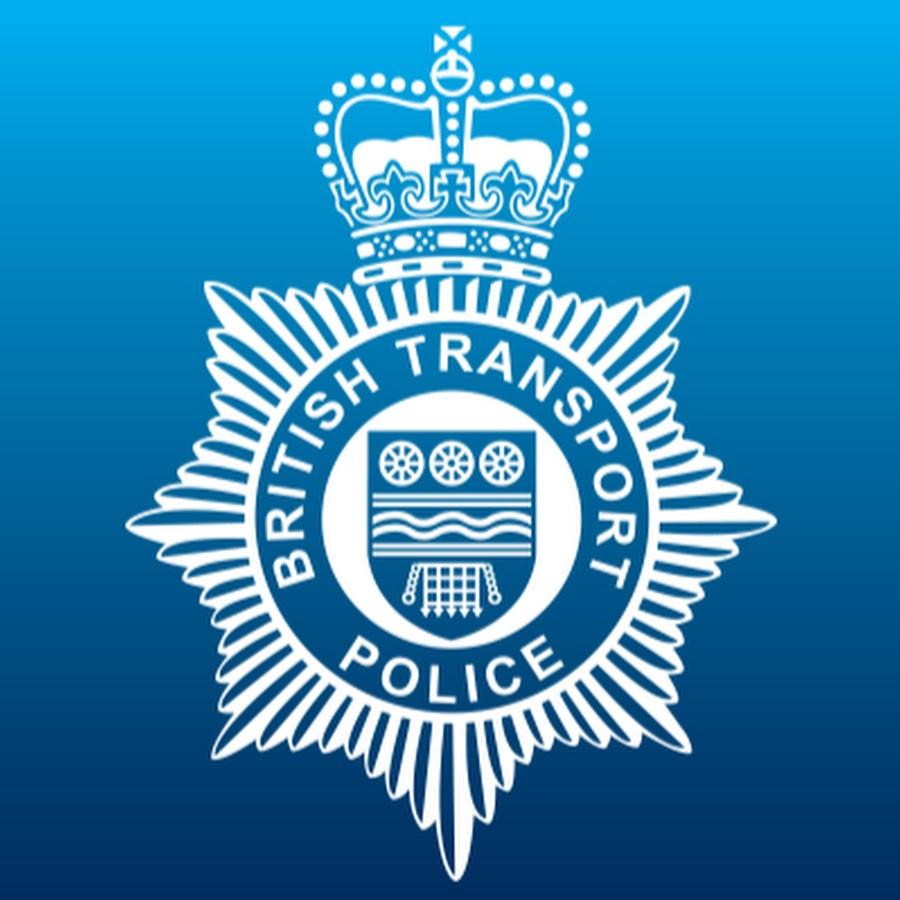 Image result for british transport police logo
