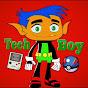 TechBoyTuber