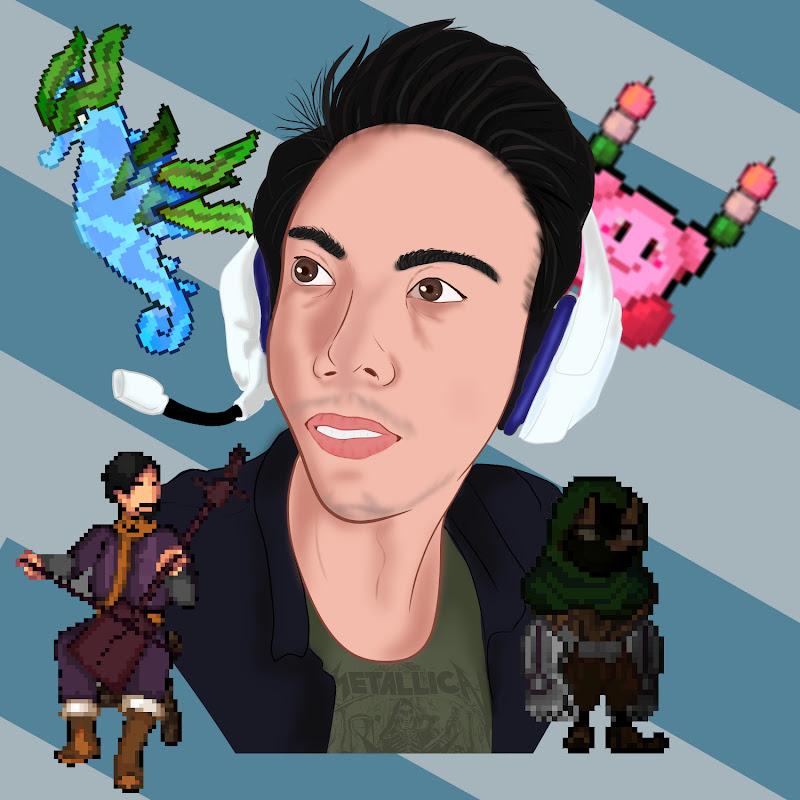 youtubeur Man froste