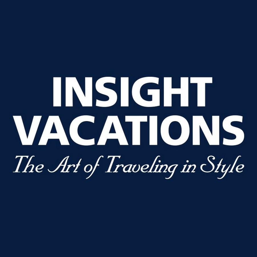 Αποτέλεσμα εικόνας για Insight Vacations: