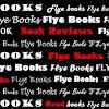 FlyeBooks