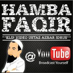 HambaFaqir Channel