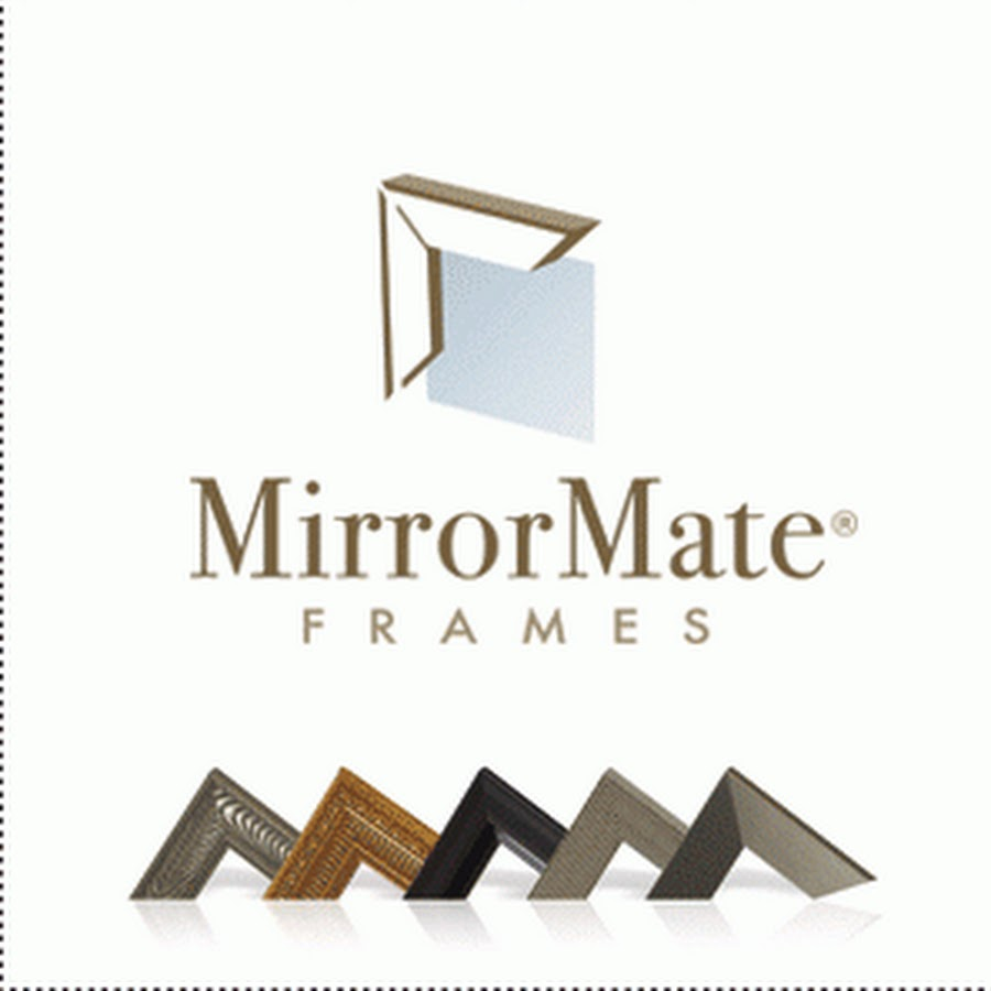 MirrorMate Frames - YouTube