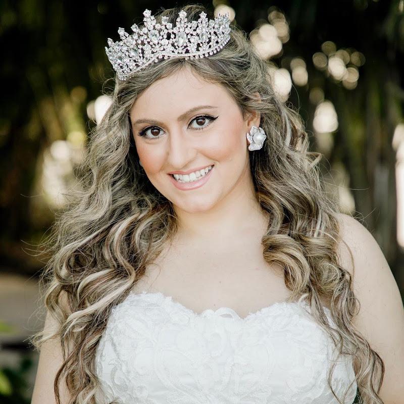 Glam Barbie