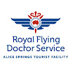 Royal Flying Doctor Service Alice Springs