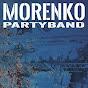 Coverband MORENKO