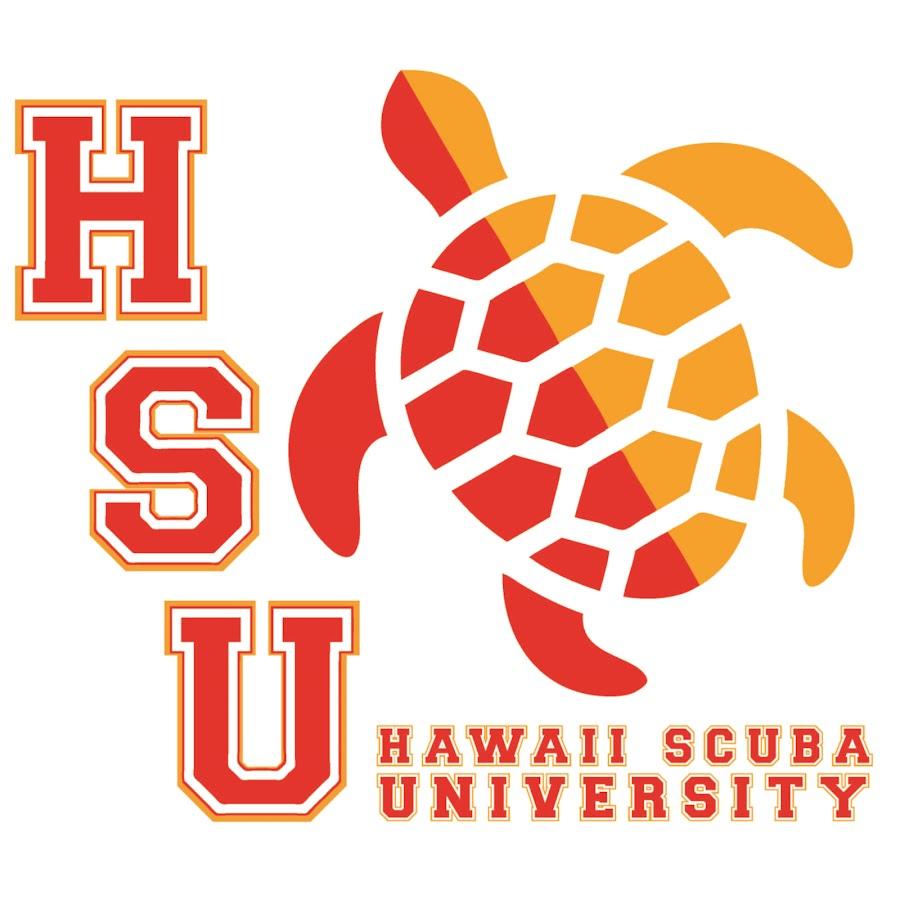 hawaii scuba university youtube