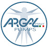 Argal Pumps