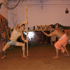 Sangam Institute of Indian Martial Arts