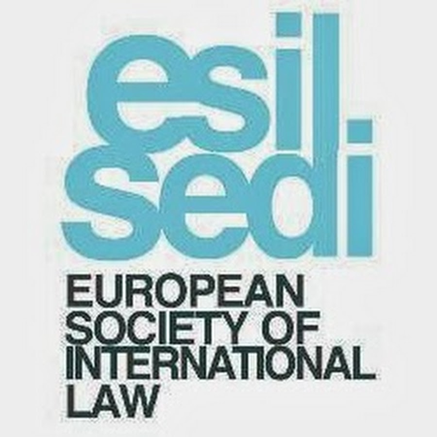 Lecture Series: ESIL Lecture Series