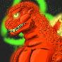 Godzilla Kyru