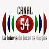 Canal 54 Burgos