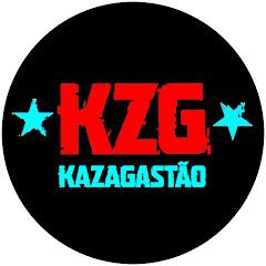 Kazagastão's channel picture