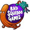 Bad Squiddo Games