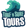 TurfnSurf Tours Ireland