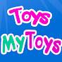 Toysmytoys Cartoons