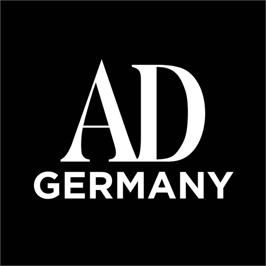 ad architectural digest germany youtube