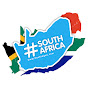 Hashtag South Africa