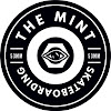 The Mint Skateboarding
