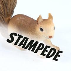 SquirrelStampede