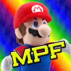 Mario Plush Forever