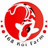 168 Koi Farm, Inc.
