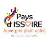 Office de Tourisme du Pays d'Issoire_Auvergne