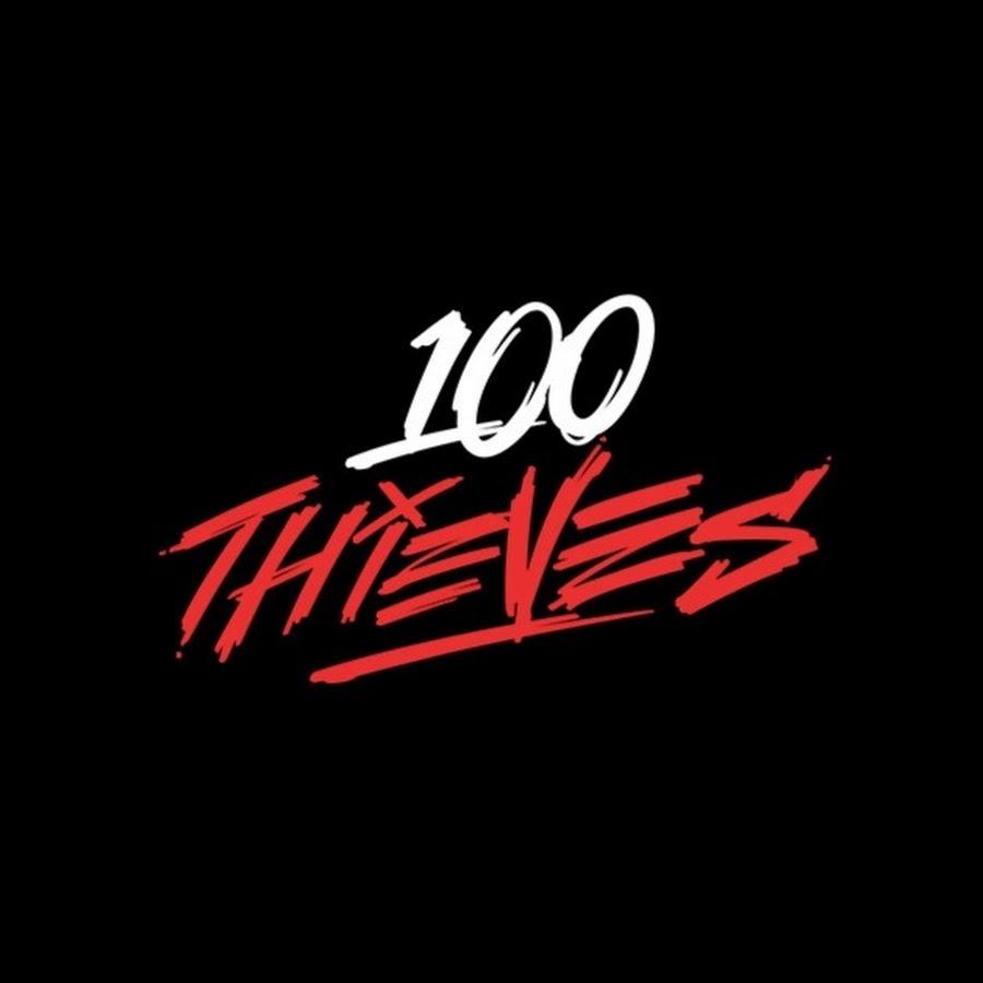 100 thieves ile ilgili görsel sonucu