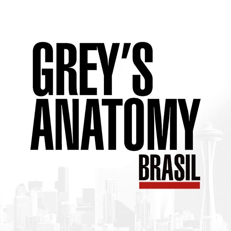 Grey\'s Anatomy Brasil YouTube Stats, Channel Statistics & Analytics