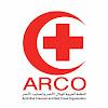 المنظمة العربية للهلال الاحمر والصليب الاحمر (ARCO)