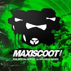 Maxiscoot