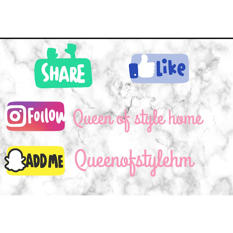 Queen of style Home (queen-of-style-home)
