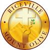 Riceville Mt. Olive Baptist Church