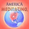 America Meditating-Radio