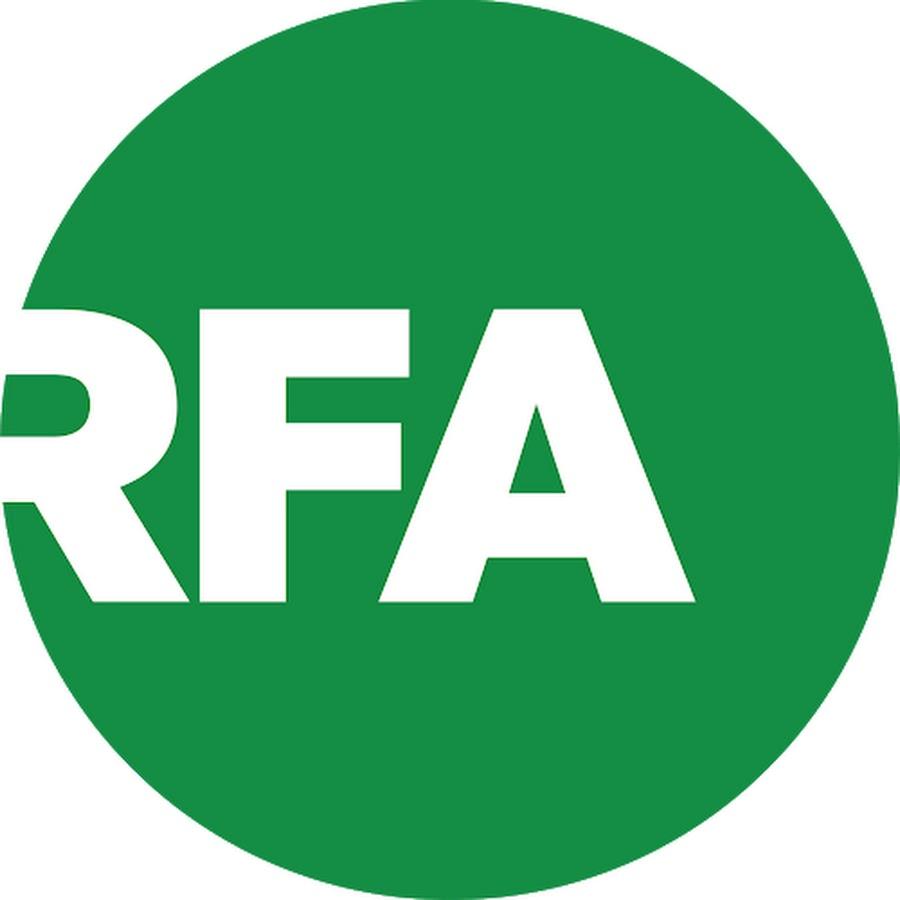Kết quả hình ảnh cho RFA