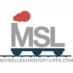Modellbahnshop-Lippe