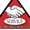 Service Construction Co Inc.