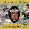 Buck Nut Games Scents